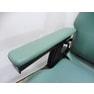 パイオニア椅子 バーバーチェア 薄緑 8