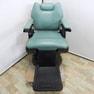 パイオニア椅子 バーバーチェア 薄緑 2