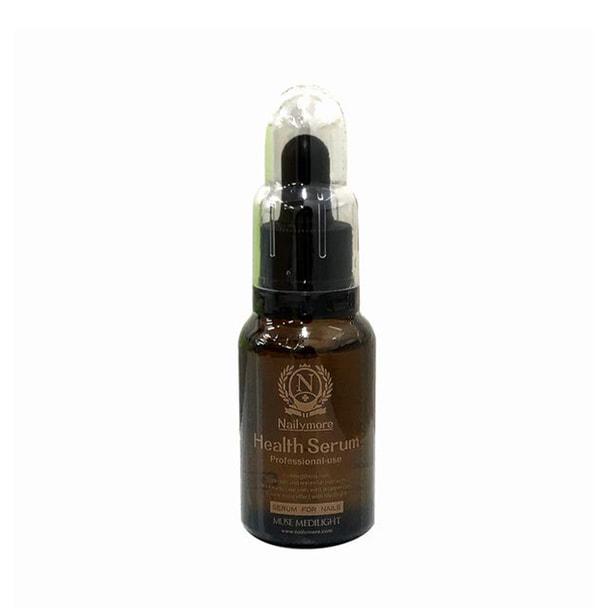Nailymore Health Serum(爪用美容液)30ml