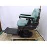 パイオニア椅子 バーバーチェア 薄緑 3