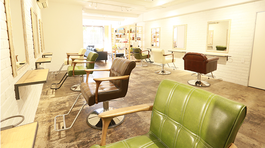 hair living Liko 池袋東口店