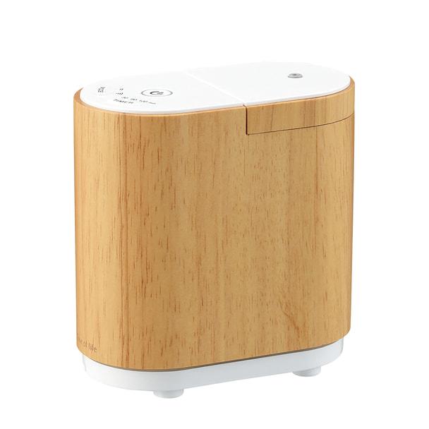 【生活の木】エッセンシャルオイルディフューザー aromore(アロモア)ウッド