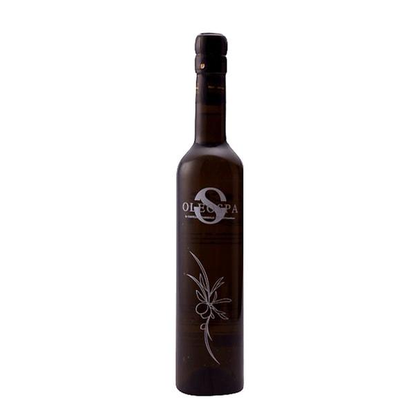 OLEO SPA(オレオスパ)オーガニックオリーブオイル 500ml(瓶タイプ) 1