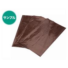 【サンプル】パラフィンシート SP ダークブラウン(低密度タイプ)