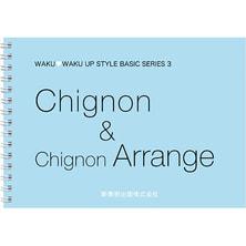 シニヨン&シニヨンアレンジ (DVD付き)