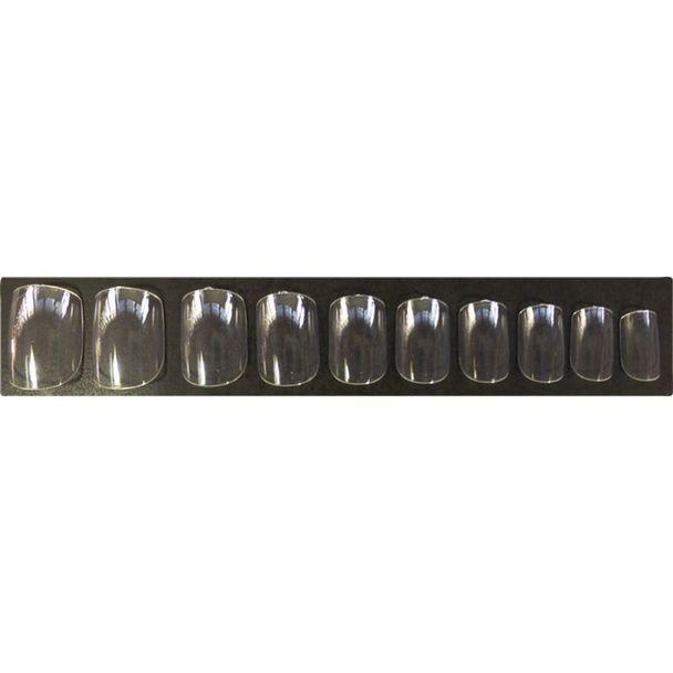 プレミアクリアチップスバイサイズ カジュアルスクエア P7N-1 1