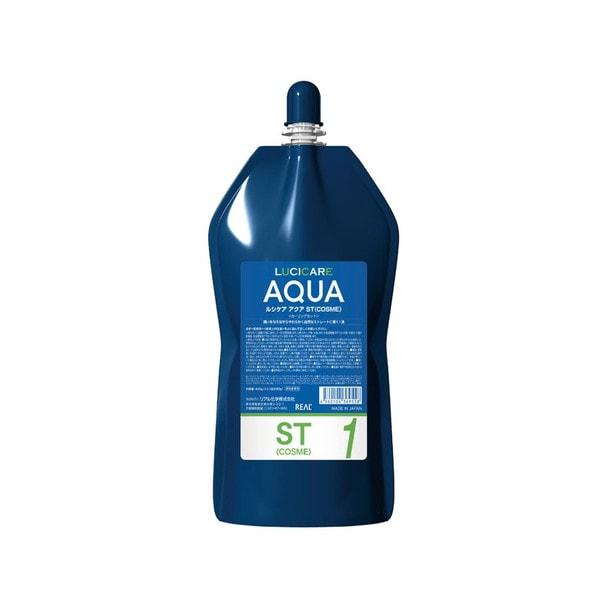 ルシケア アクア ST COSME(1剤)400g 1