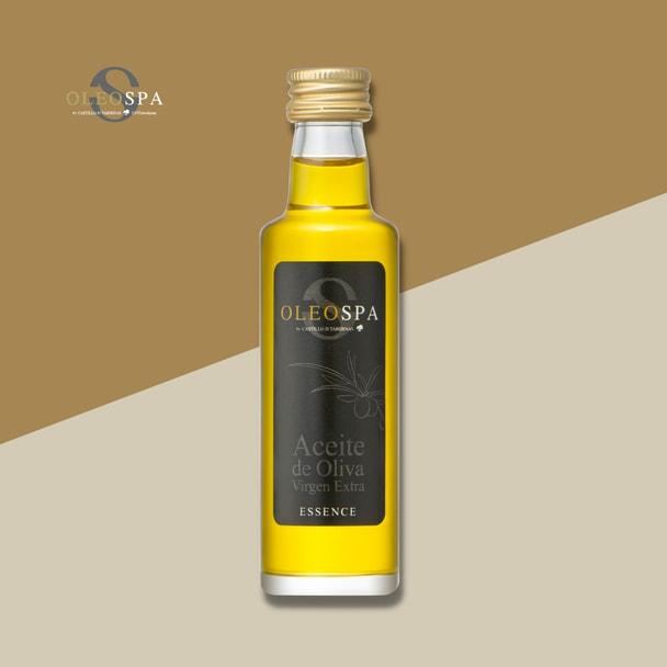 OLEO SPA(オレオスパ)オーガニックオリーブオイル 40ml(瓶タイプ) 1