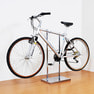 室内自転車スタンド 1台用(シルバー) 3