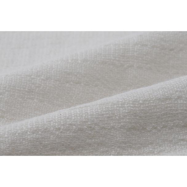 【今治タオル】薄くて軽いガーゼの様なタオル ハンドタオル(32×37cm)9239(ナチュラル) 1
