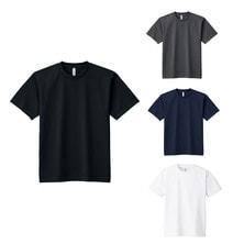 ドライTシャツ 4.4オンス 00300-ACT
