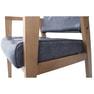 GRAIN天然木製スタイリングチェア【日本製】(選べる4色+フレーム4色) 6