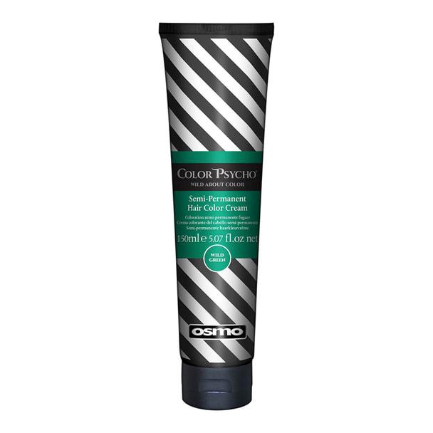 osmo ColorPsycho (カラーサイコ) グリーン 150ml ≪ヘアカラートリートメントクリーム≫ 1