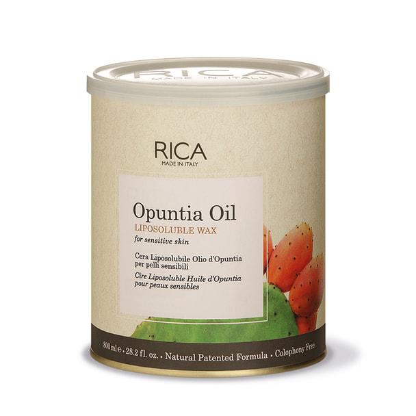 RICA リポソルブルワックス OPT(オプンティア)800ml 1