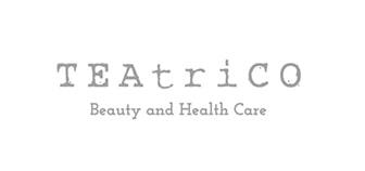 TEAtriCO(ティートリコ)Beauty and Health Care