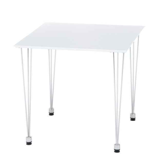 ダイニングテーブル 96809(WH) 1