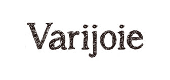 Varijoie(ヴァリジョア)
