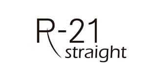 R-21 straight(ストレート)