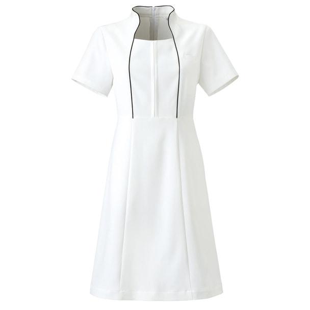 ワンピースCL-0181(5号)(ホワイト) 1
