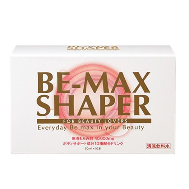 BE-MAX(ビーマックス) SHAPER(シェイパー) 50ml×10本 1