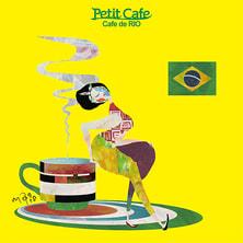 【CD】プチカフェ~カフェ・ド・RIO~