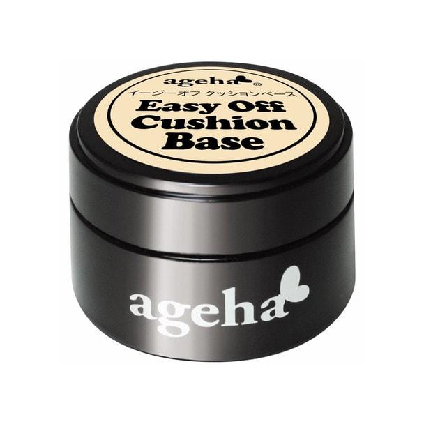 ageha(アゲハ)イージーオフ クッションベース 7.5g