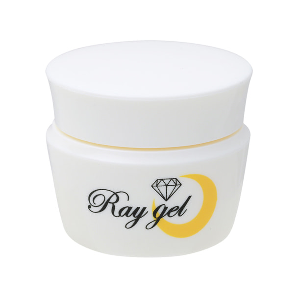 Raygel 4g空容器 5個セット