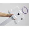 複合フェイシャルスチーマー CHROMO MIST Ⅳ multi-F(HOT&COOLミスト/吸引/スプレー&3オプション) 7