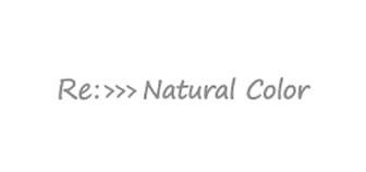 Re:>>> Natural Color(リ:ナチュラルカラー)