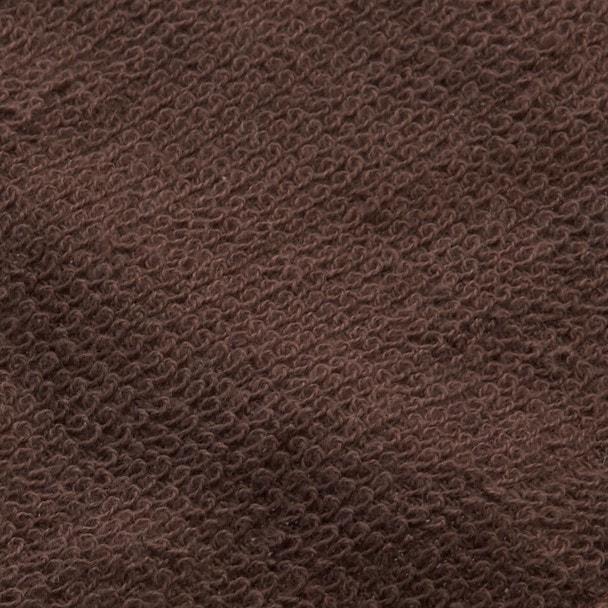 ECOパイル地バスタオルSP(L)90×150cm(ダークブラウン) 1