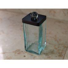 ガラス製綿棒スタンド(縦置・ノーマル)