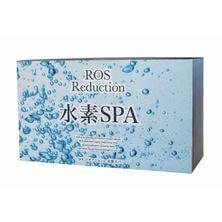ロスリダクション 水素SPA 50g×5包