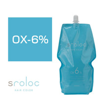 sroloc OX6% (エスロロック 2剤) 2000ml