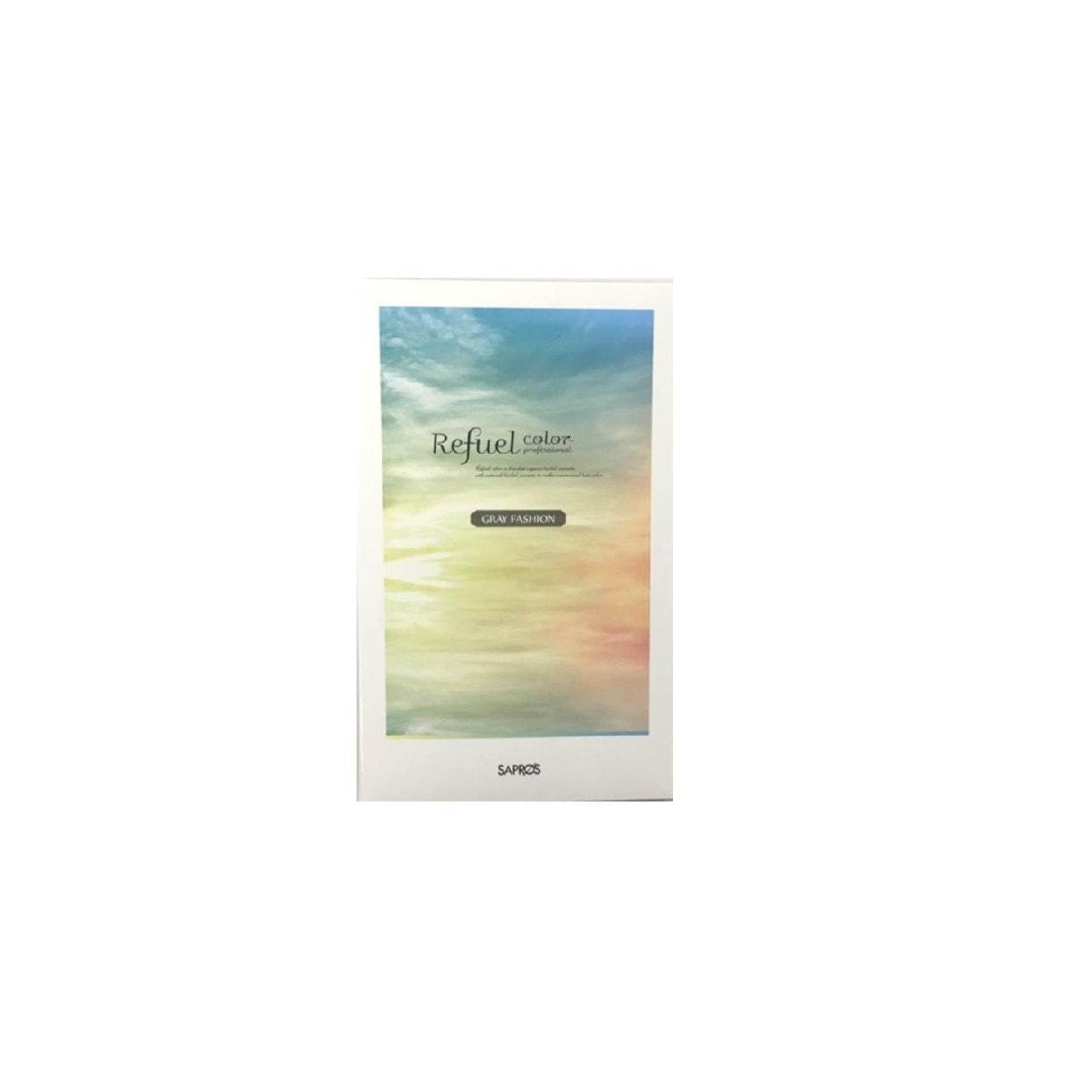 【27037】リフュールカラー