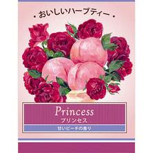 生活の木 おいしいハーブティー プリンセス【ティーバッグ10個入】