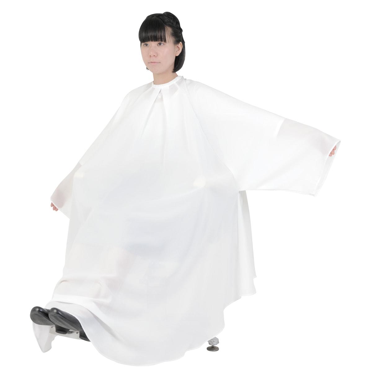 No.8112ビッグドレス(カット専用)