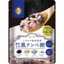 ファストザイム 酵素玄米黒テンペ粥 250g×1袋