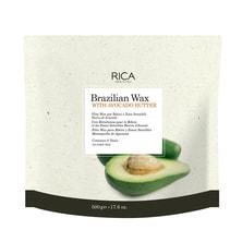 RICA ブラジリアンワックス AVBd(アボカドバター)500g