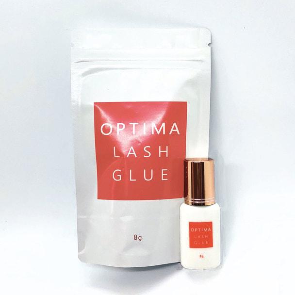 【OPTIMA】LASH GLUE 8g
