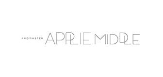 PROMASTER APPLIE MIDDLE(プロマスター アプリエミドル)