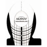AKZENTZ プロタブネイルフォーム300枚 2