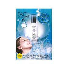 【販促品】フェース ラメラベールEX パンフレットR6