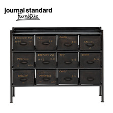 Guidel 12 Drawers Chest Wide