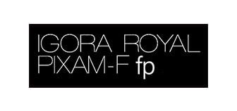 IGORA ROYAL PIXAM-F(イゴラロイヤル ピクサムF)