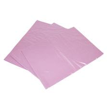 パラフィンシート SP100枚 ピンク(高密度タイプ)