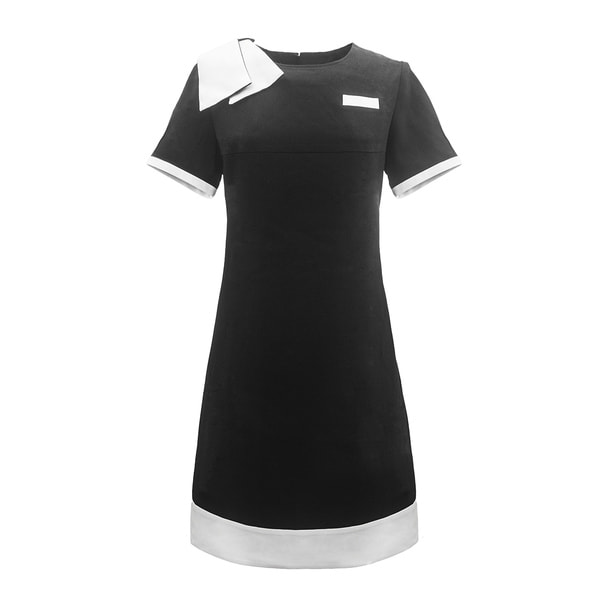 ベリエッラワンピース(A) Sサイズ(ブラック) 1