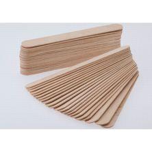 フレーバーワックス 木製スパチュラ大(50本セット)
