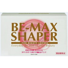 BE-MAX SHAPER(50ml×10本)