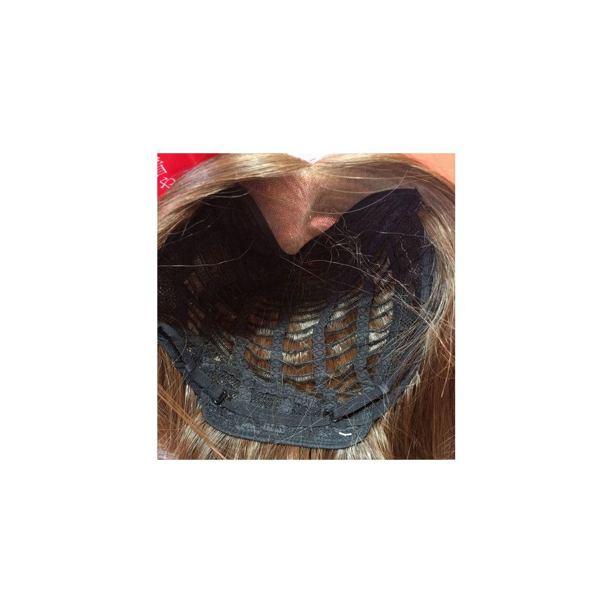 ナチュラルブラック 【wig・ウィッグ・エクステ】 スウィートローレイヤー 【5926】
