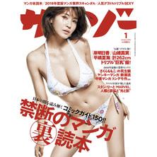 【定期購読】サイゾー [毎月18日・年間12冊分]